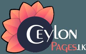 Ceylonpages.lk Logo
